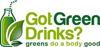 Got Green Drinks